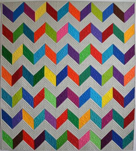 Finishing Quilts by Christa S Quilt Along 3 9 Finishing Charming Chevrons