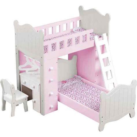 armadio per bambole letto a con armadio in legno per bambole