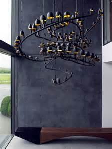 Modern Black Chandeliers Modern Black Chandelier Interior Pieces