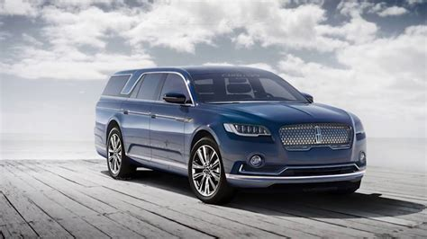 Lincoln Navigator 2018 Release Date by 2018 Lincoln Navigator L Price Release Date Usa Specs