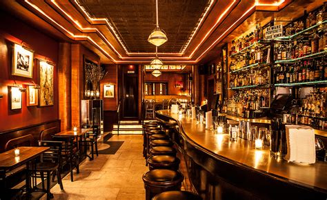 Restaurant Interior Design Ideas by The 12 Best Nyc Hidden Bars And Secret Speakeasies