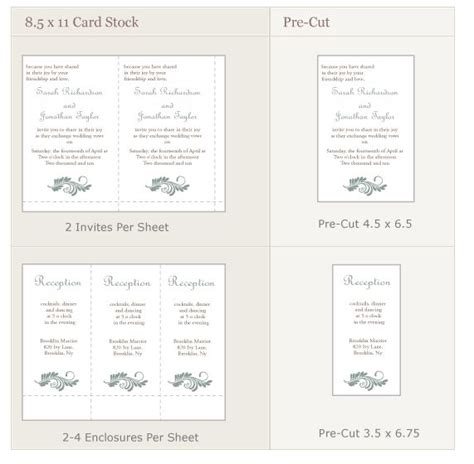 Pocket Card Template Microsoft Word by Microsoft Word Diy Printing Templates Soon To Be Mrs