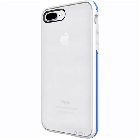 h iphone 7 plus incipio performance slim for iphone 7 plus iph 1514 fbl b h