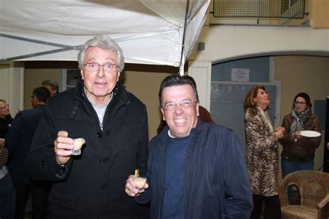 bernhard frey maler eierpecken im hof 2014 kneidinger partner
