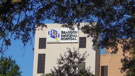 Brandon Regional Hospital Emergency Room by Brandon Regional Hospital Construction Til 2015