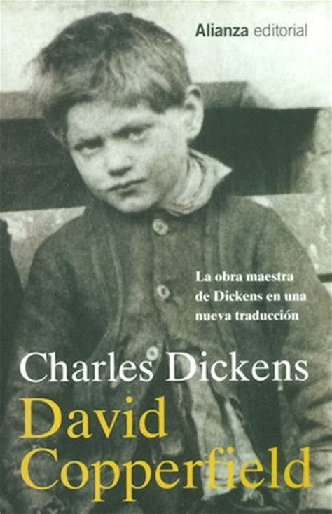 libro david copperfield david copperfield por dickens charles 9788420665634 c 250 spide com