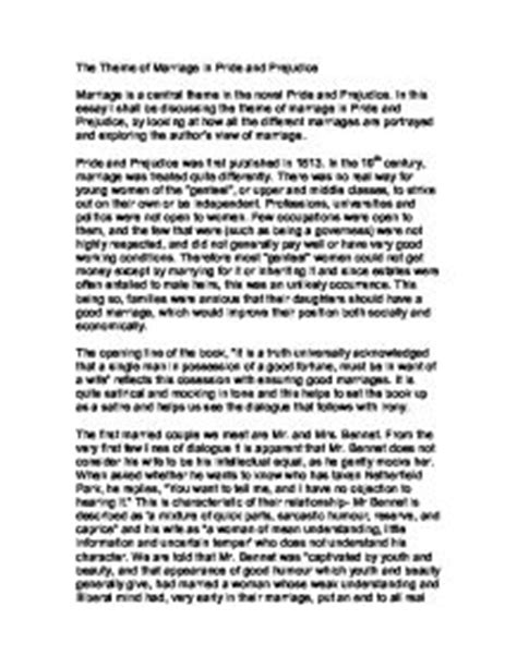 Pride And Prejudice Book Vs Essay by Four Reasons Switch From The Competitor To Pride And Prejudice Theme Of Marriage Essay