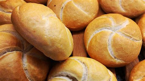 jenis roti jerman  bikin laper berat