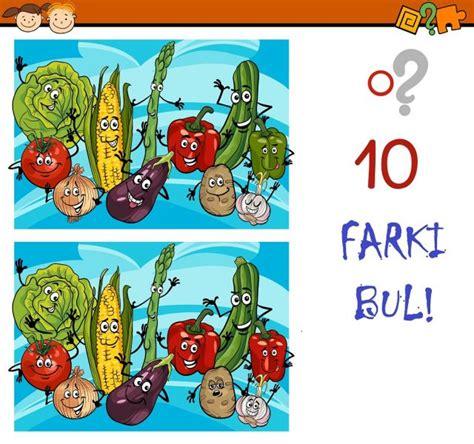 fark bulma oyunu oyna fark bulma oyunlar fark bulma oyunu fark bulma oyunları sebzeler cicicee