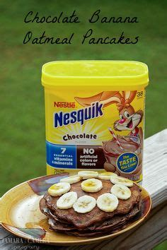 9 Ingredients And Directions Of Nesquik Chocolate Igloos Receipt by Breakfast Recipe Nesquik Chocolate Chip Muffins