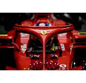 Wallpaper Ferrari SF71H Formula One F1 Cars 2018 4K