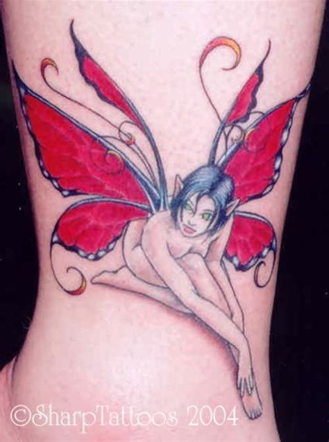red wings tattoo designs wings