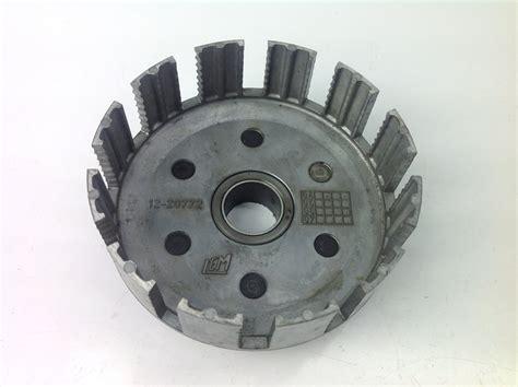 Ktm 85 Clutch Ktm 85 Sx 2005 Clutch Outer Basket 0081b Moto Parts Direct