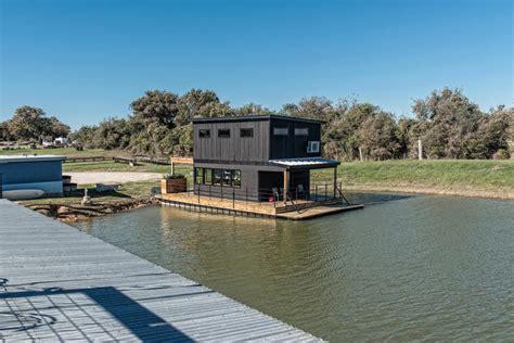 Lake Waco Cabins by Lake Waco Marina Home