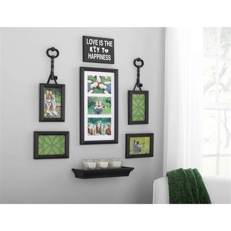 wall collage set vibrant wall frames set india setting out of three collage
