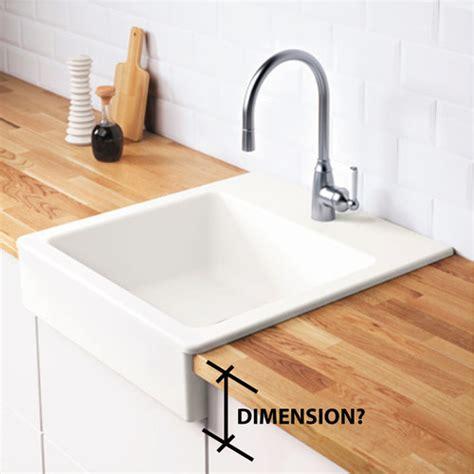 Farm Sink Dimensions by Domsjo Farm Sink Ikea Wp Content Uploads 2018 06 Ikea