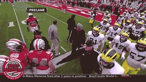 Ohio State Michigan Memes - ohio state buckeyes football quotes