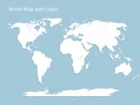 world map templates best photos of world map powerpoint template world map