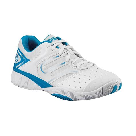 wilson tour ikon womens tennis shoes s31545 sale 79
