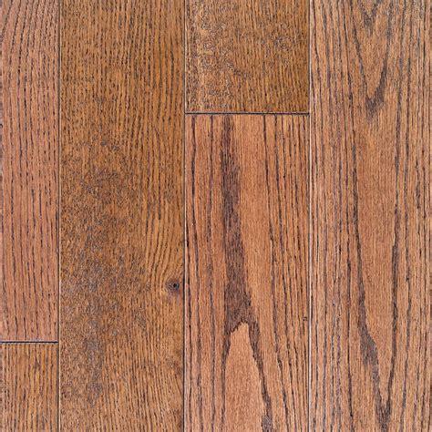 blue ridge hardwood flooring oak molasses hand sculpted 3 4 in thick x 4 in wide x random