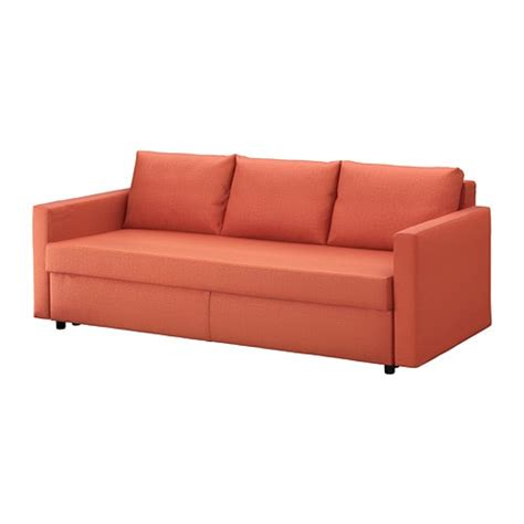 orange sleeper sofa friheten sleeper sofa skiftebo orange ikea