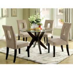 Small Glass Dining Room Tables Glass Top Dining Tables Homesfeed