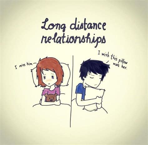 long distance relationship quotes   fun
