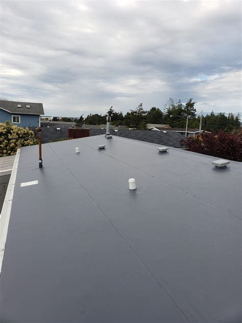 residential roofing contractor flat roof specialist