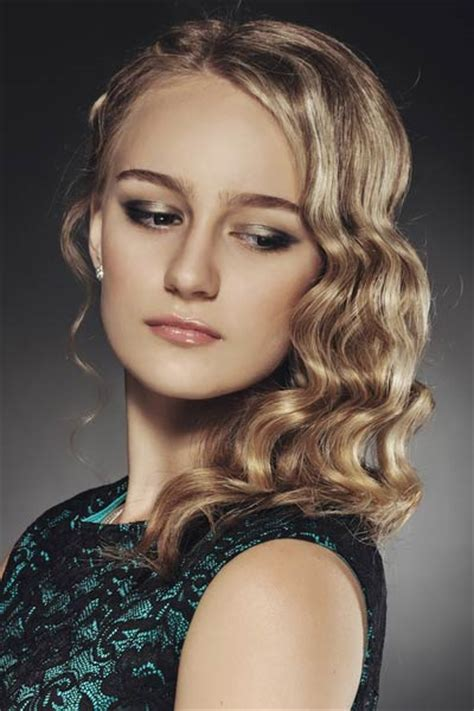 1920s side braid hairstyles for women 2015 hairstyle stars