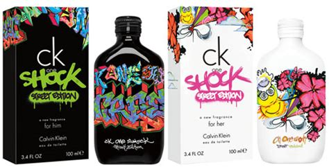 Parfum Calvin Klein Shock ck one shock edition for calvin klein perfume