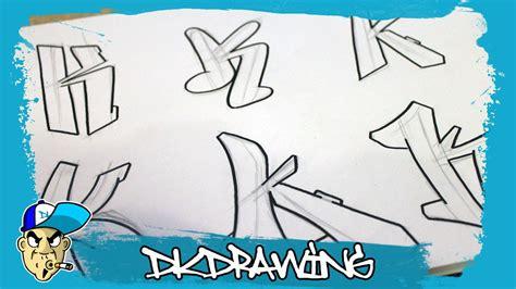 graffiti alphabets letter  buchstabe  letra  youtube