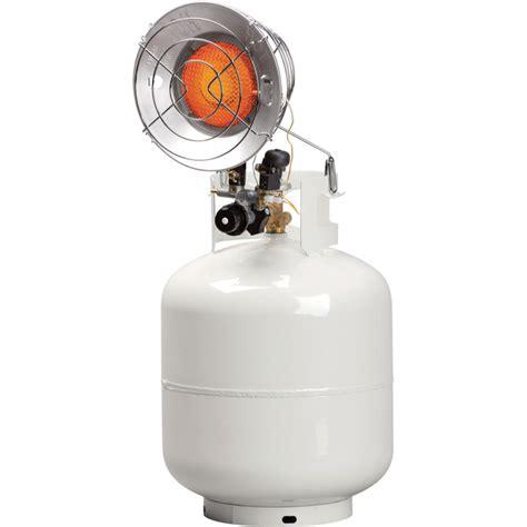 Gas Burner Heater Mr Heater Tank Top Propane Heater Single Burner 15 000