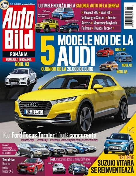 Auto Bild Sportscars Kontakt by Auto Bild Ringier