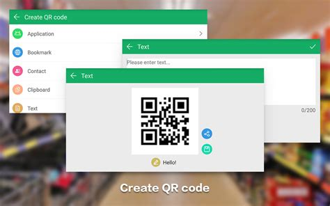 Play Store Qr Scan Qr Code Scan Barcode Scanner Android Apps On Play