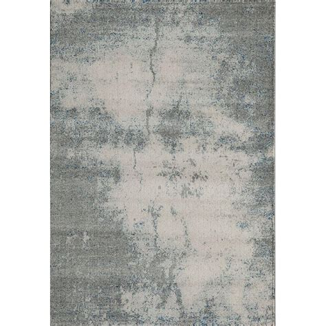 two gray rugs momeni loft gray 2 ft x 3 ft indoor area rug loft0lo 03gry2030 the home depot