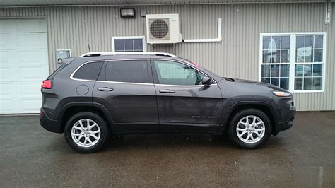 jeep kia 2016 used 2016 jeep in fredericton used