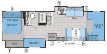 Jayco Class C Motorhome Floor Plans 2015 Greyhawk 31fs Jayco Inc