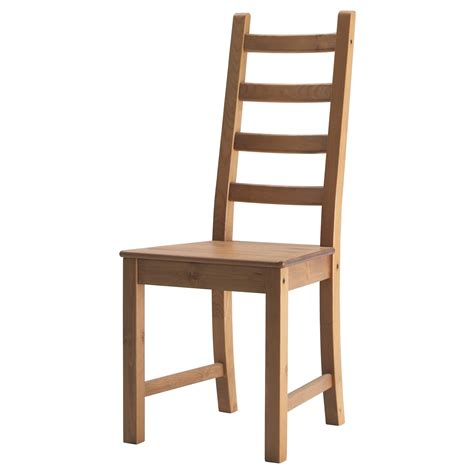 ikea wood chairs kaustby chair antique stain ikea