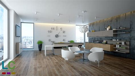 interior decor in 3ds max 3ds max modeling kitchen interior vray photoshop