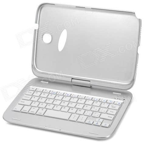 Keyboard Note 8 k540 360 degree rotation bluetooth v3 0 59 key keyboard for samsung galaxy note 8 0 n5100 silver