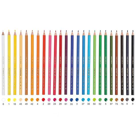 staedtler colored pencils staedtler noris club 24 coloured color pencils artist