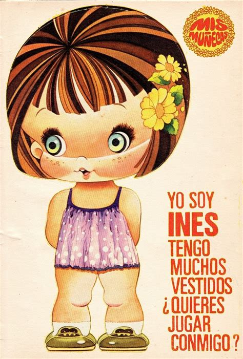 muñecas r m doll fashion 51 best mis mu 241 ecas recortables ed bruguera images on