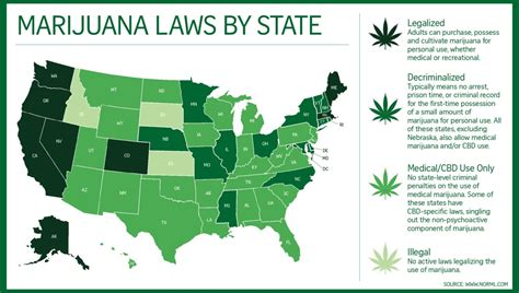states with legal weed will 2018 be the year marijuana takes over
