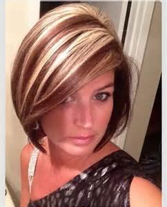 coiffure femme couleur et meches