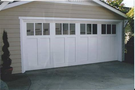 craftsman garage door traditional garage doors designs tungsten royce