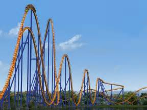 Roller Coaster The 10 Craziest Roller Coaster Rides For Thrill Seekers