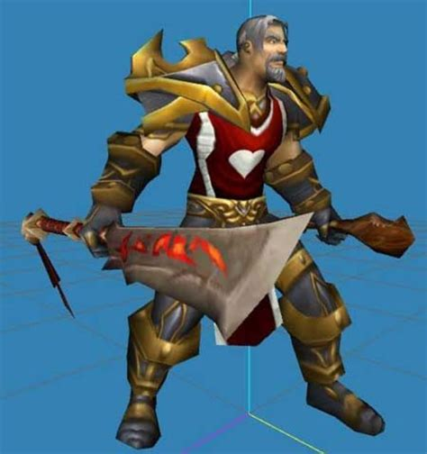 [Image 113825] Leeroy Jenkins Know Your Meme