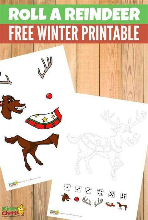 printable reindeer games free 145 best cool maths fun for kids images on pinterest 4th