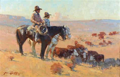 art gallery james harold galleries westerns james e reynolds cowboy artist