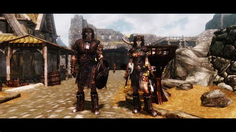 skyrim heavy armor mod stormcloak battle armor at skyrim nexus mods and community